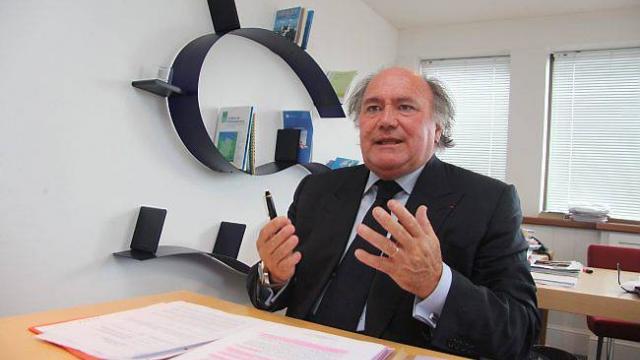 Jean-Paul Chapalain