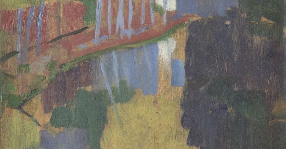 Nouvelle expo «Le Talisman»au Musée de Pont-Aven