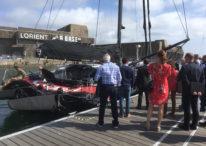 Les Rencontres de Lorient au cœur de la Sailing Valley!