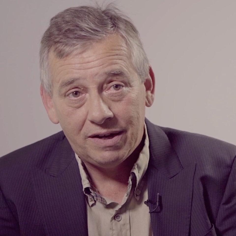 François Léonard
