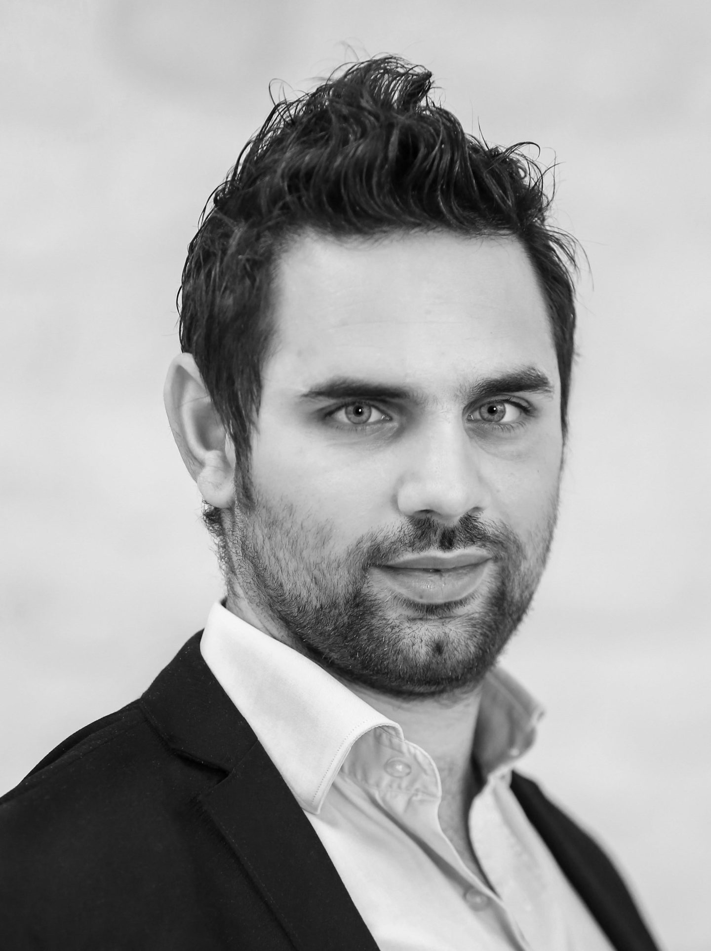 Julien Badr