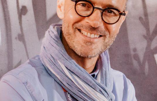 Thierry Doreau