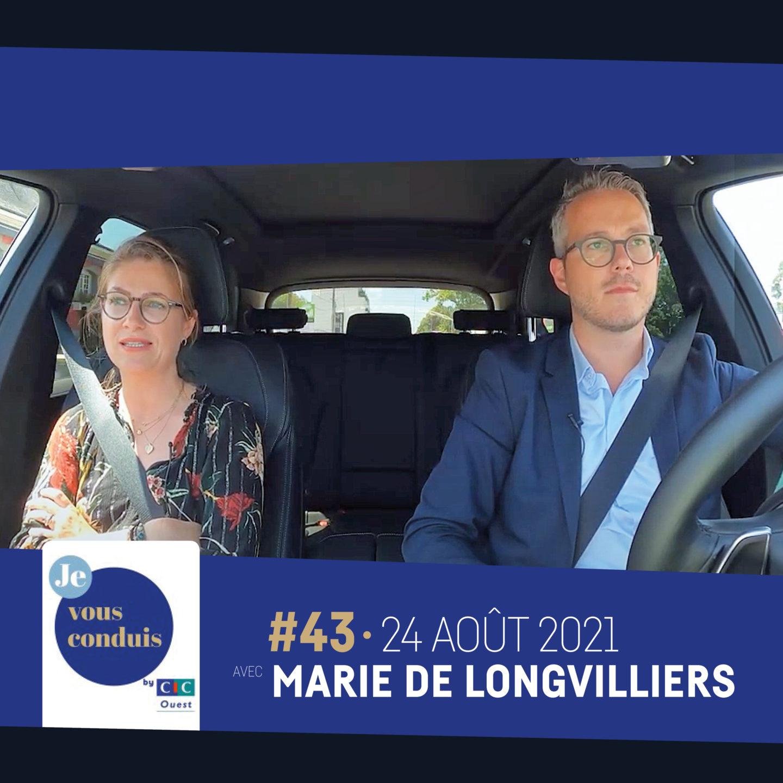 Marie de Longvilliers