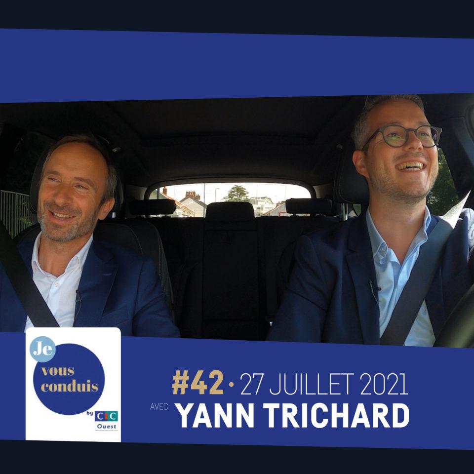 Yann Trichard